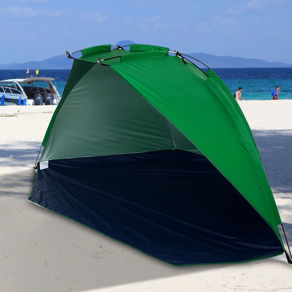Sun Shelter Half-Open Waterproof Tent Shade & Sun Shelter Half-Open Waterproof Tent Shade | Camping | Pinterest ...