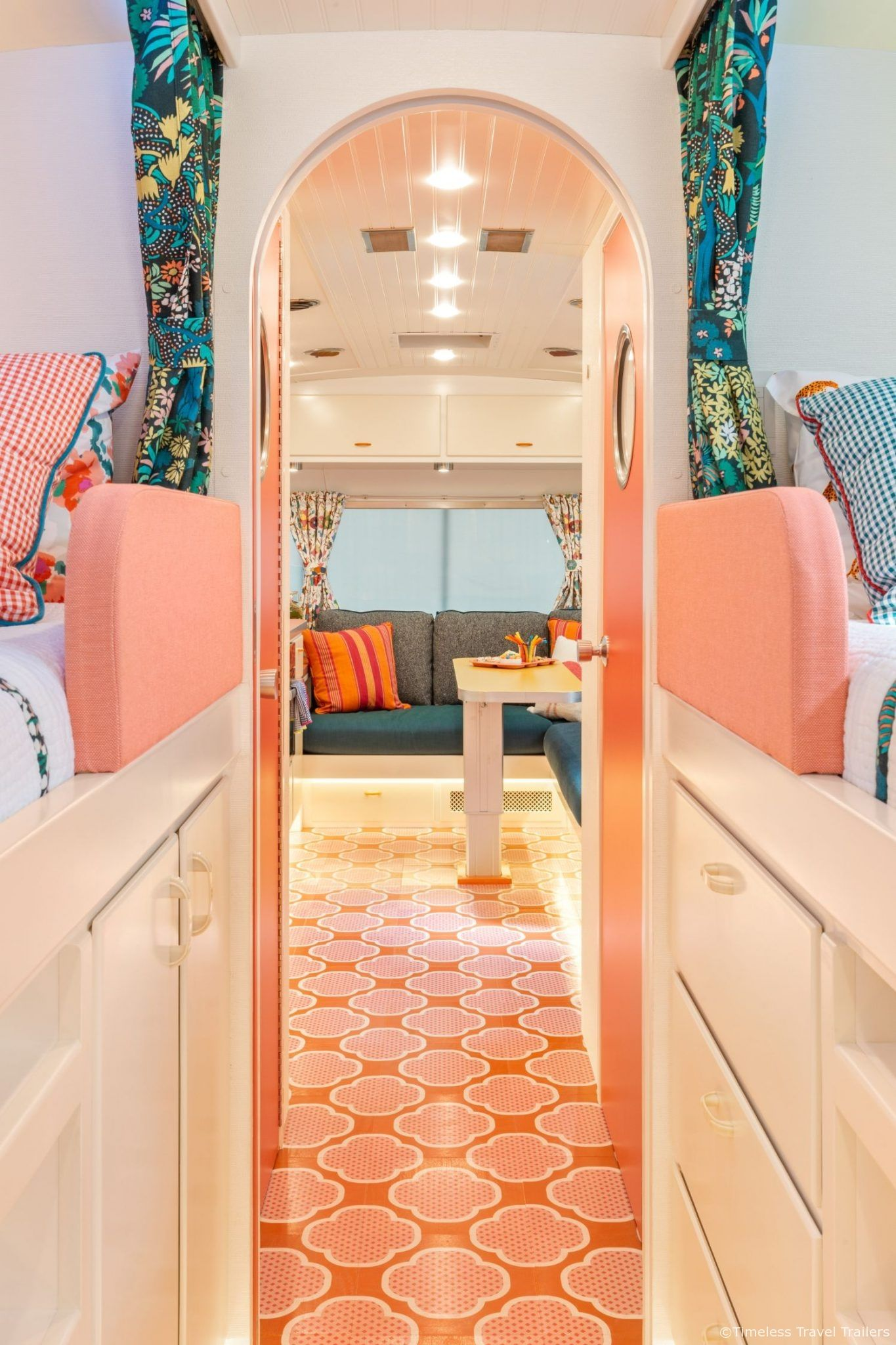 Photo of The California Dreamstream Airstream by Timeless Travel Trailer