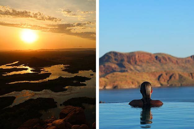 These 22 Amazing Places In The Kimberley Were Made For