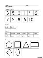 f30ae6d3c296117729ac254db67b4438 - Pre Kindergarten Testing