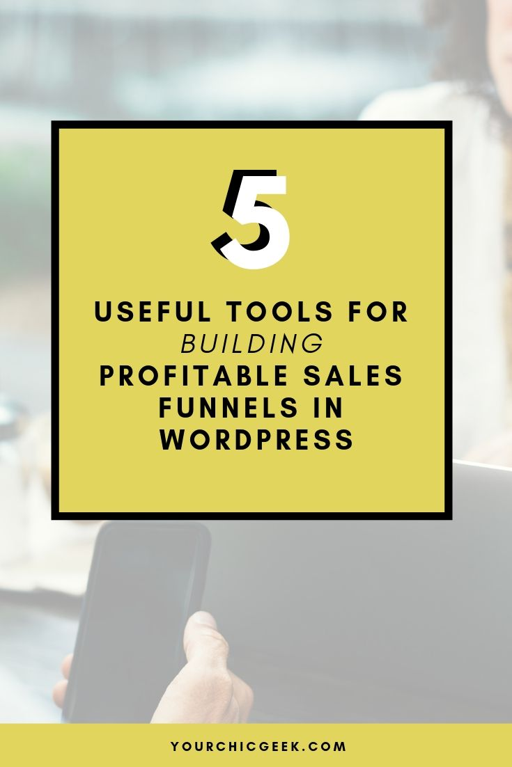 Sales Funnel Tools - Questions