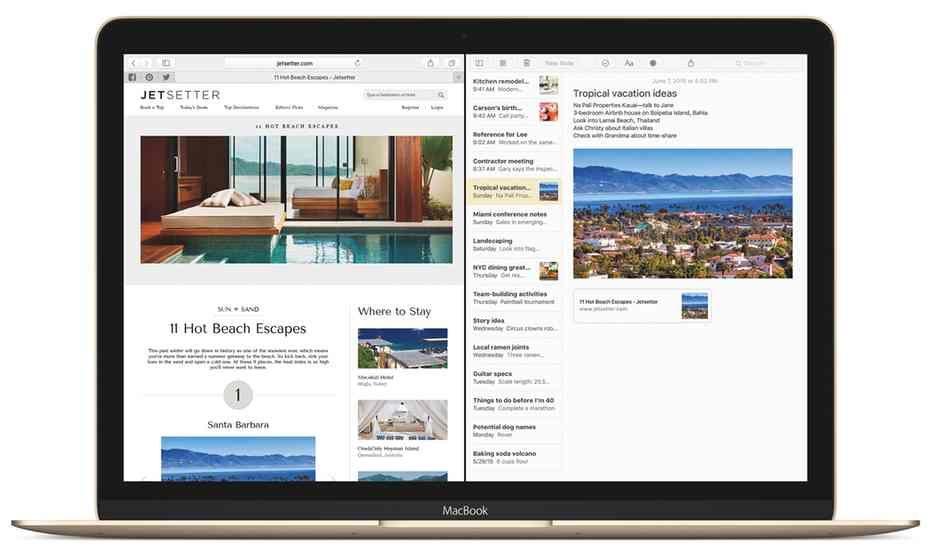 OS X El Capitan review bringing even older Macs up to