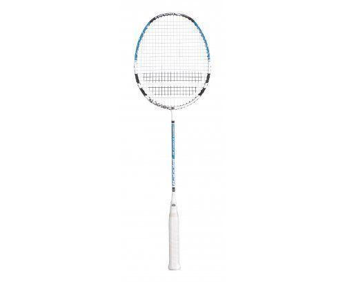 Babolat N Force Essential Badminton Racquet By Babolat 91 15 The Babolat N Force Essential Badminton Racket Forms Part Of Badminton Racket Rackets Racquets