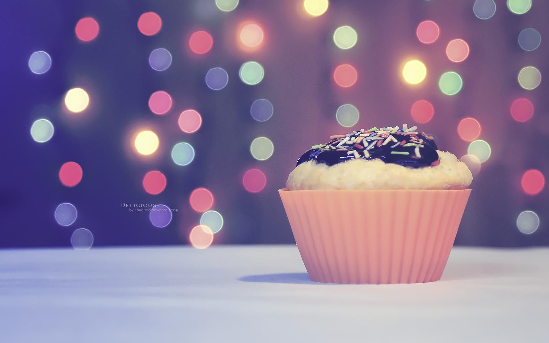 Images Of Cupcakes