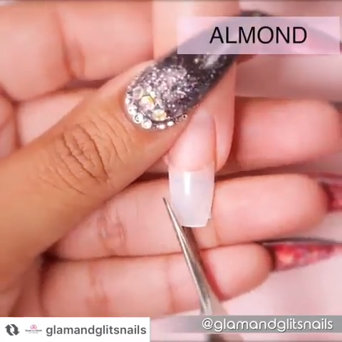 HOW TO NAIL THESE 4 NAIL SHAPES