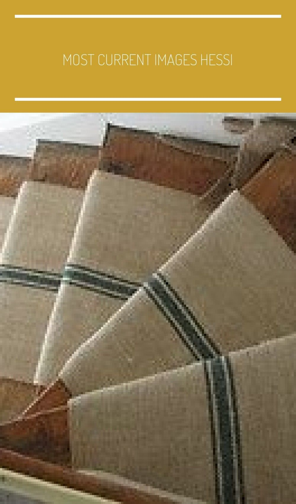 Best Most Current Images Hessian Carpet Stairs Popular One Of The Fastest Ways To Rev… Most Current 400 x 300