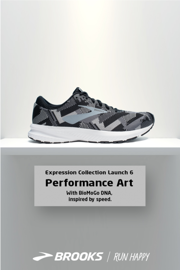 Expression Collection Launch 6   Shoes