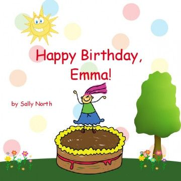 Happy Birthday Emma Happy Birthday Name Happy Birthday