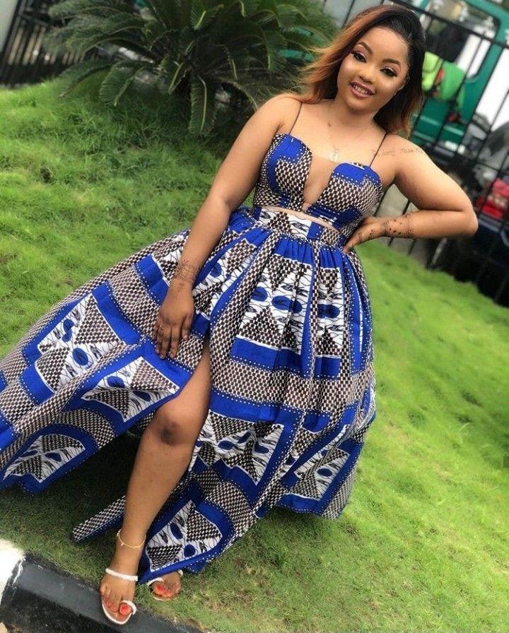 22 Ankara Prom Dresses ideas | african fashion dresses, african fashion, african dress