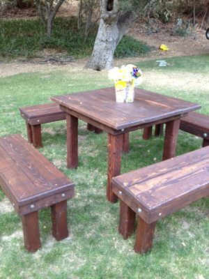 Where To Rent Ranchero Bench 42 In Ventura Ca Santa Barbara La Counties And The Santa Ynez Wine Count Picnic Table Bench Rustic Dining Table Country Table