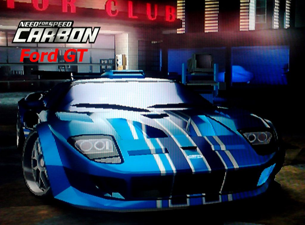 Ford Gt By Jdimensions On Deviantart