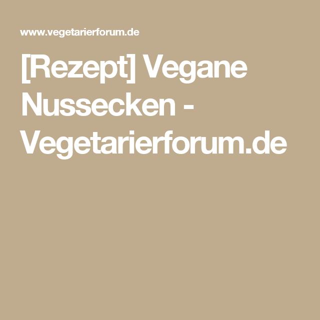 Vegetarierforum