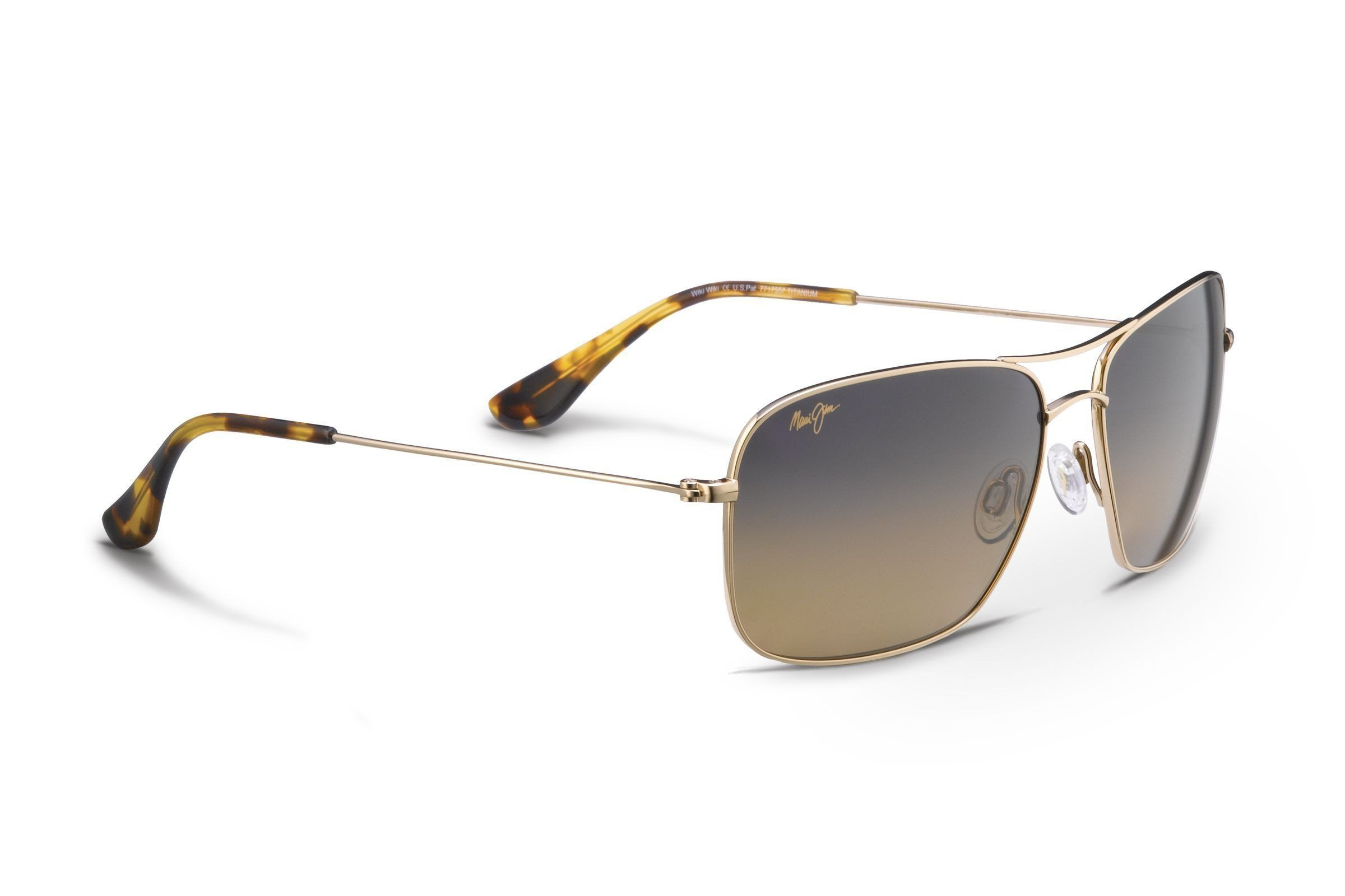823f745bc66 Maui Jim Wiki Wiki Sunglasses