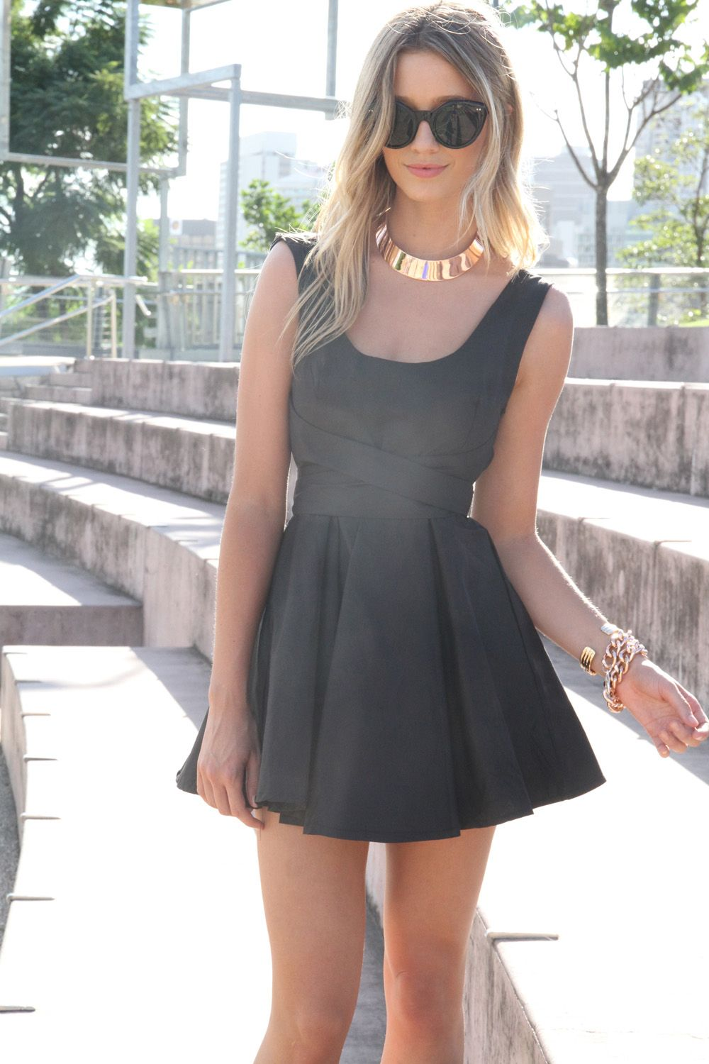 Pin By Southern Miss On Black Gold For Her Clothes For Women Clothes Dresses [ 1500 x 1000 Pixel ]