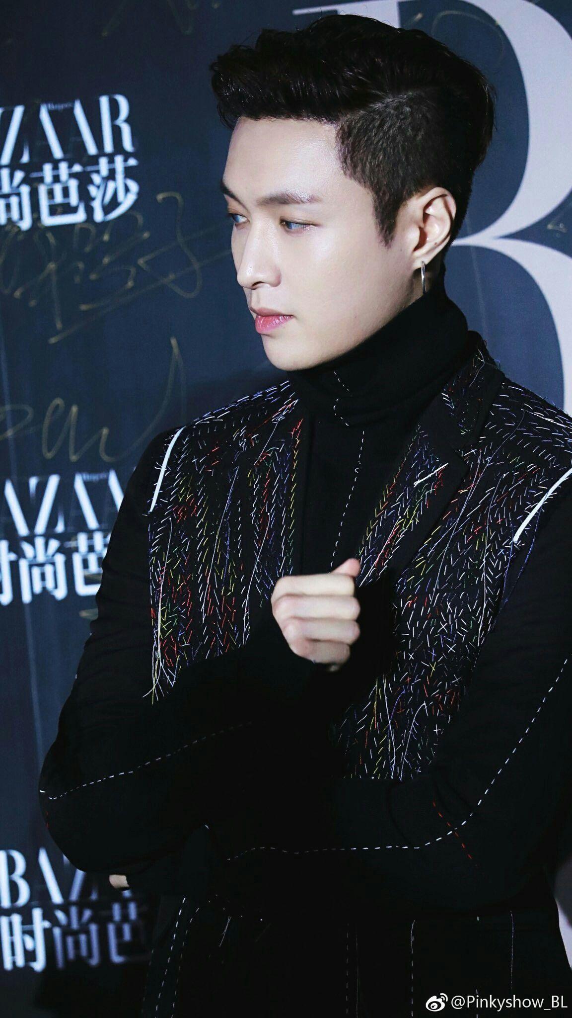 #Lay #Exo #Yixing | Yixing exo. Exo. Kpop exo