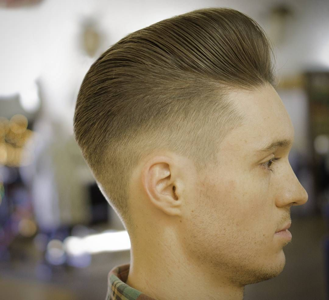 Awesome 65 Fabulous Rockabilly Hair For Men   Epochal Tradition Check More  At Http:/