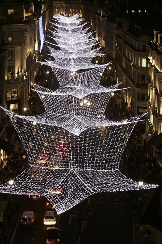 Regent Street Christmas Lights London Christmas Christmas Lights Christmas In The City