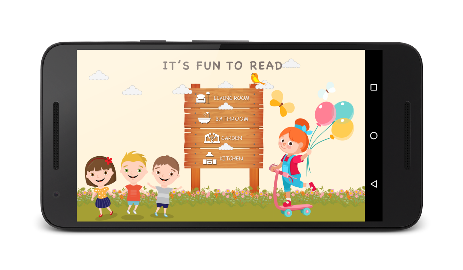 Kids Fun And Learn App Kids Learning Apps Fun Educational Games For