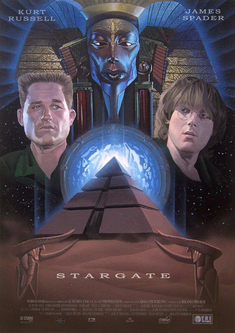 Consider, that stargate daniel fiction penetrate something also