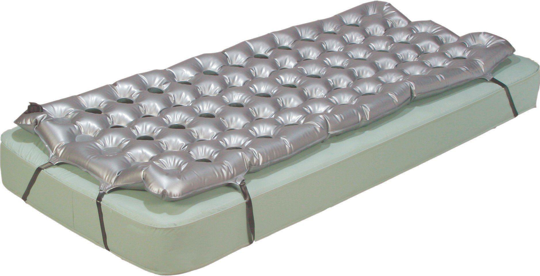 Drive Medical Static Air Mattress Overlay Bed mattress