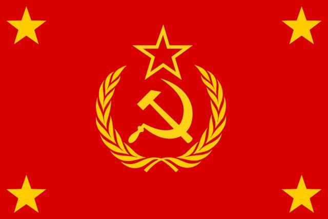 New Ussr V3 Soviet Union Russian Flag Soviet Union Flag