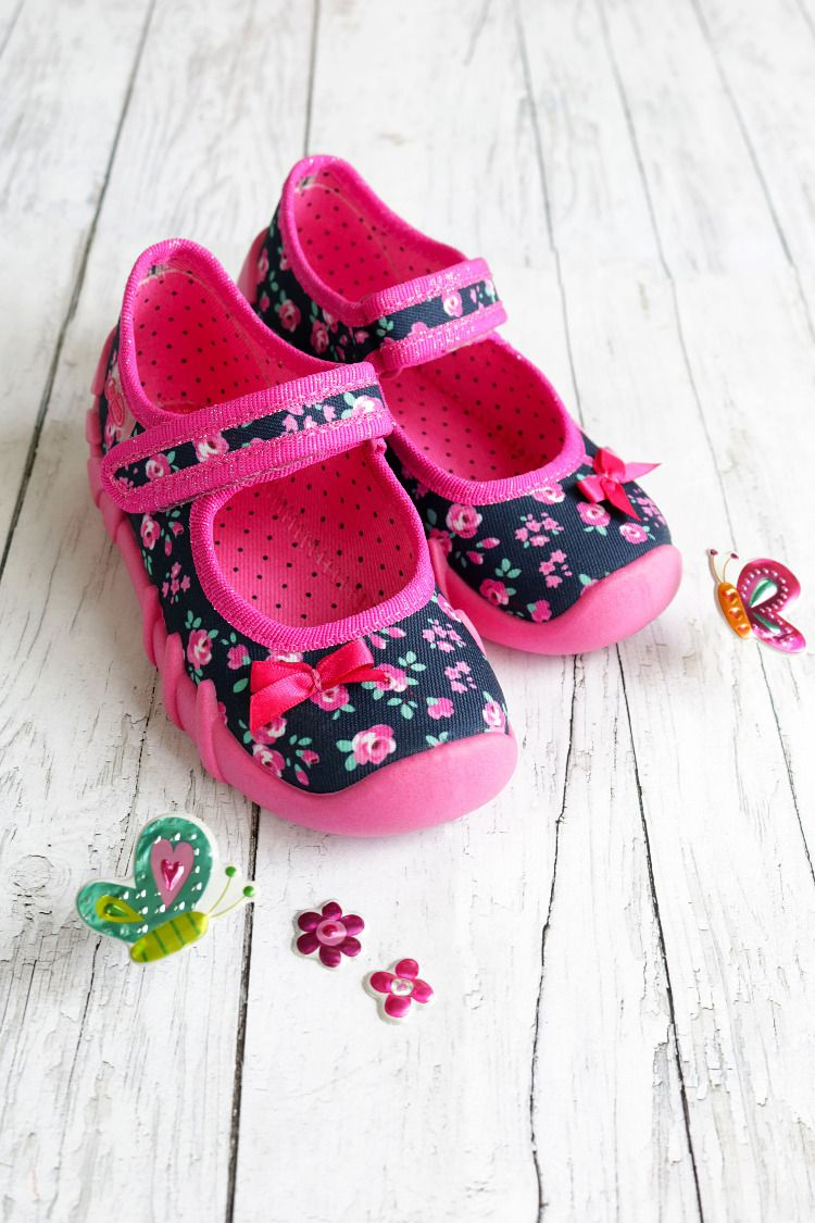 Balerinki Befado 109p181 Baby Shoes Shoes Kids