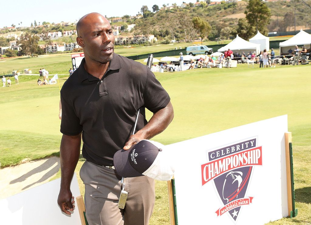 16+ Celebrity golf tournament players info