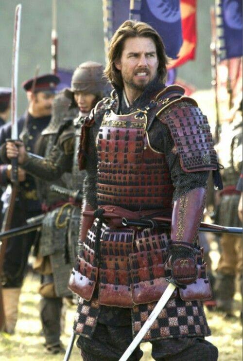 Filme Wie Last Samurai
