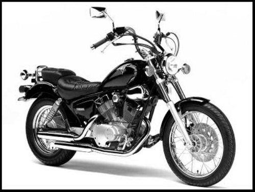 Yamaha Xv250 Virago Factory Owners Service Manual 1988 2008 In 2020 Yamaha V Star Yamaha Virago Beginner Motorcycle