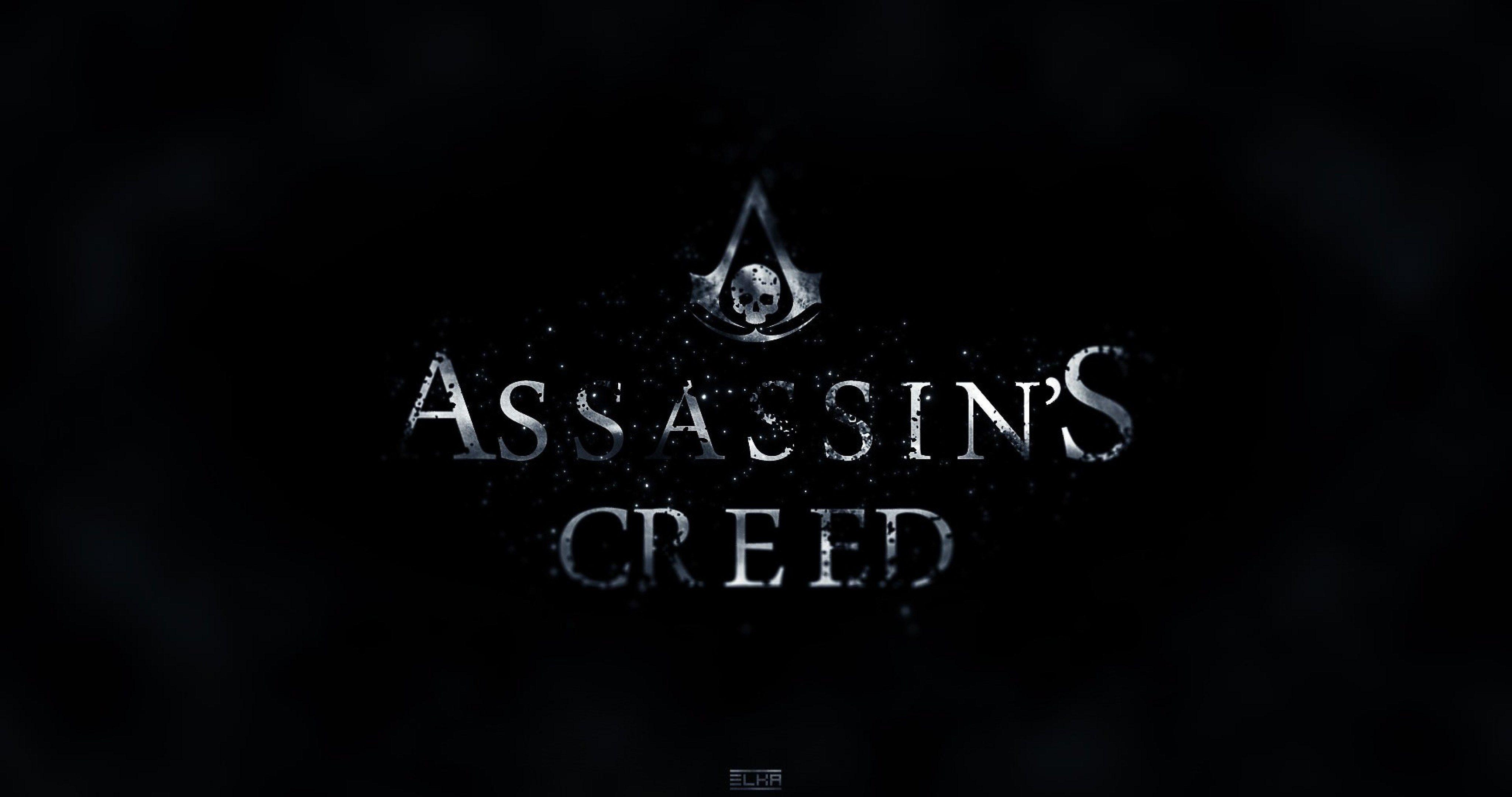 Assassins Creed Iv Black Flag Symbol 4k Ultra Hd Wallpaper Assassins Creed Assassin Creed