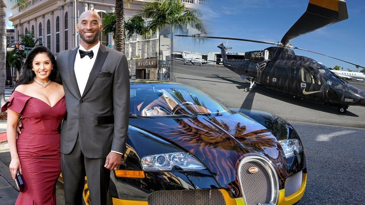 Pin By Aggressive Cars On Kobe Bryant Cars In 2020 With Images