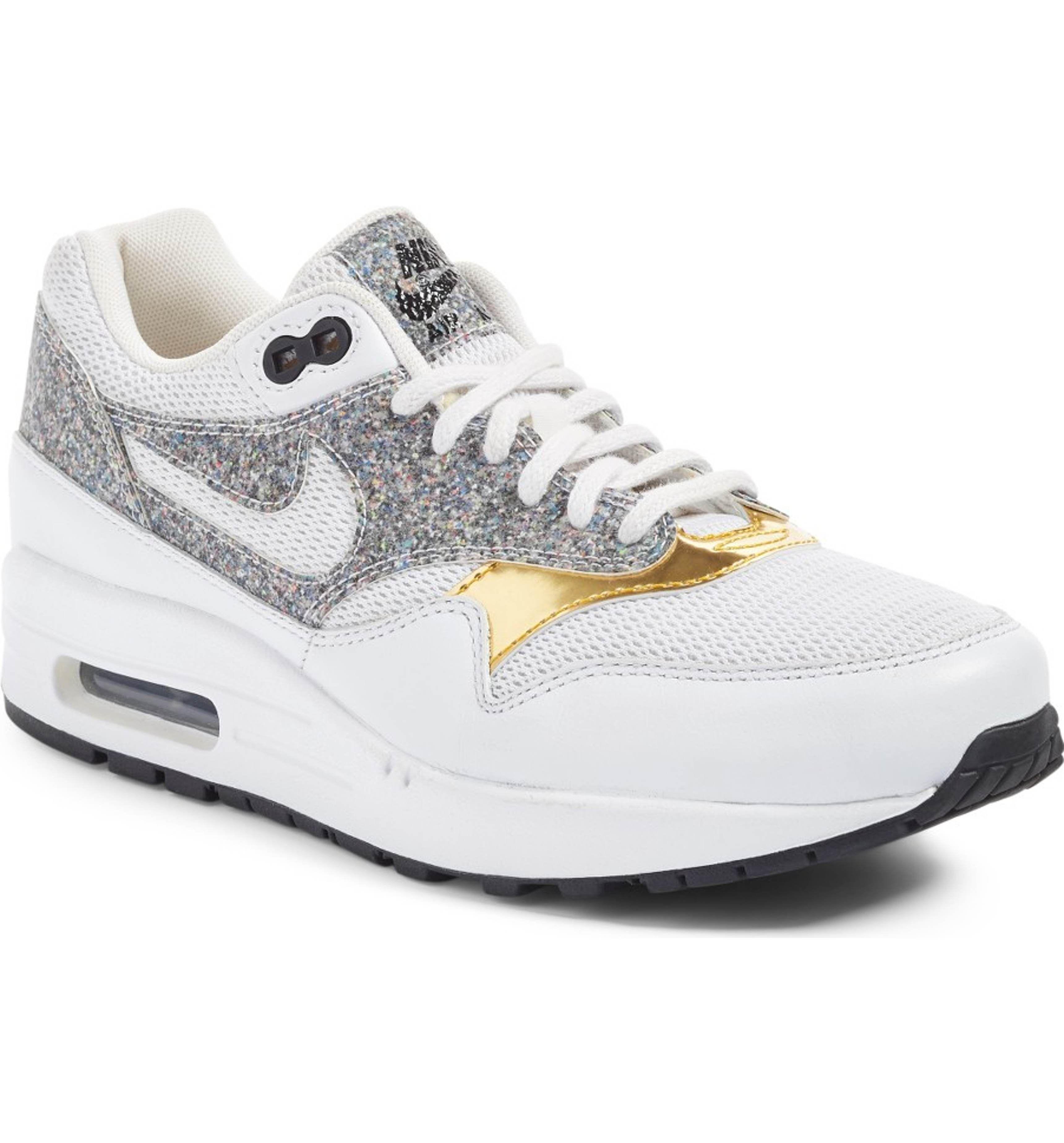 NIKE AIR MAX 1 SE Sneakers & Deportivas mujer kSf8A3EY