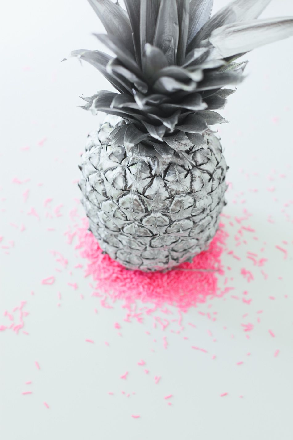 Juicy I Spy Color Pineapple Wallpaper Pineapple
