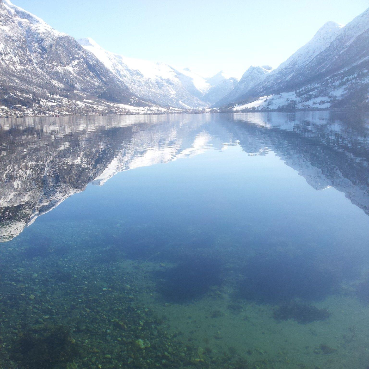 Loen, Nordfjord, Norway