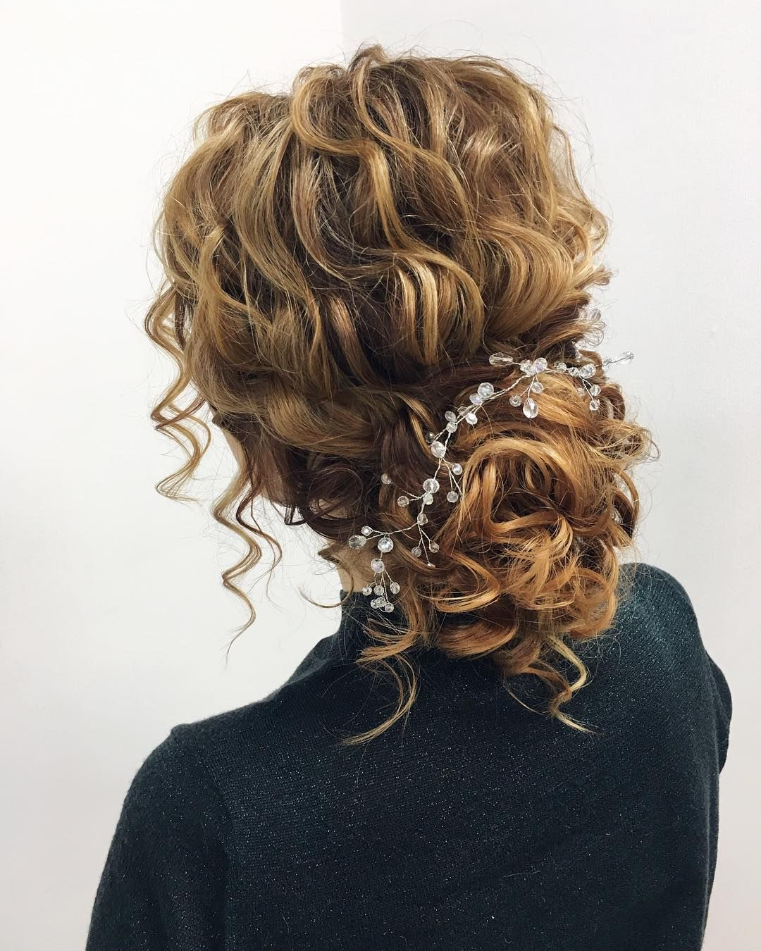 87 fabulous wedding hairstyles for every wedding dress