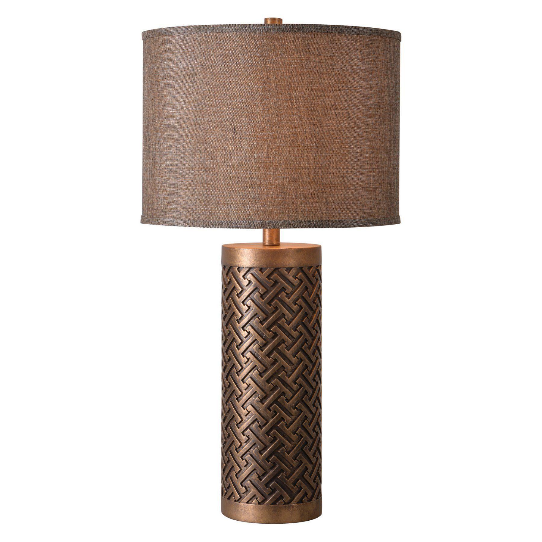 Kenroy Home Gravure Table Lamp 32825gld Table Lamp Lamp Kenroy Home