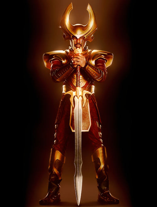 Image result for asgard gatekeeper