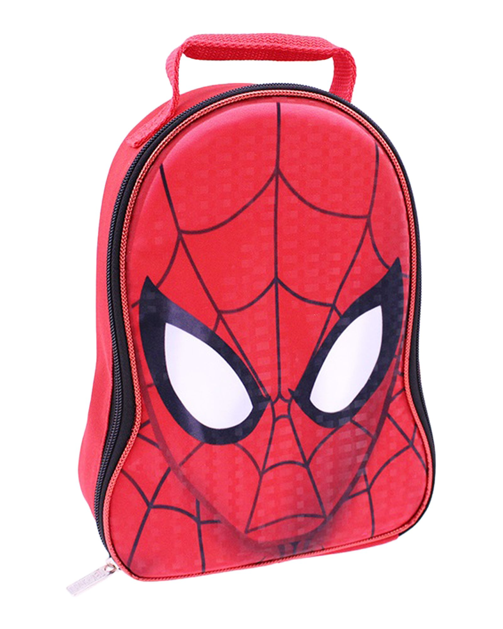 Marvel Spider-Man Character Lunch Bag