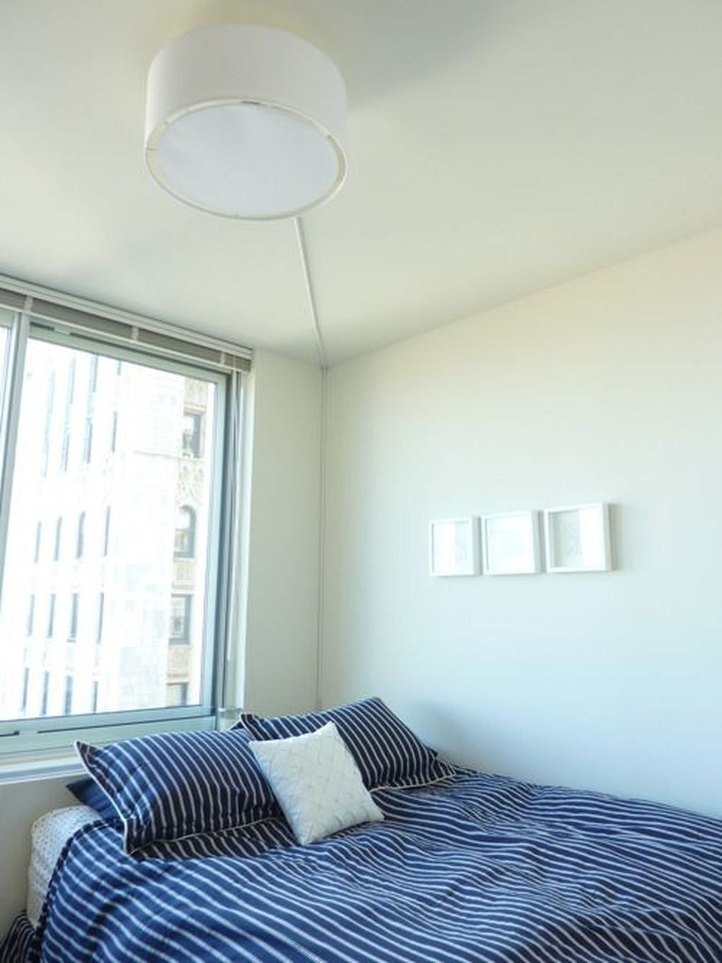 Captivating Diy Lighting Ideas For Small Apartment12 Bed
