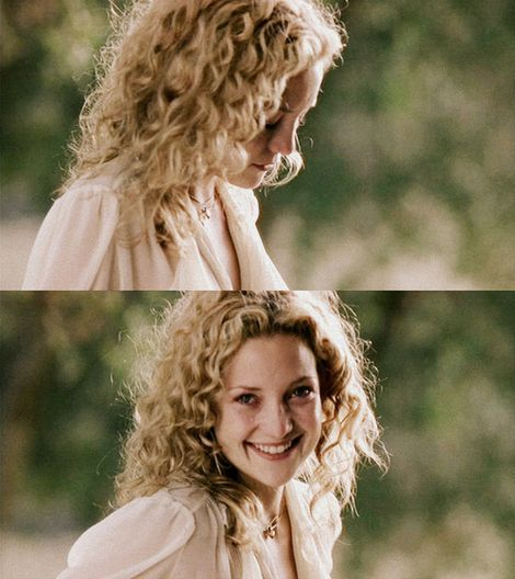 Kate Hudson S Penny Lane Curls Curly Hair Styles Almost Famous Kate Hudson Hair