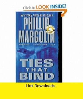 Ties that bind 9780060083250 phillip margolin isbn 10 ties that bind 9780060083250 phillip margolin isbn 10 0060083255 isbn fandeluxe Document