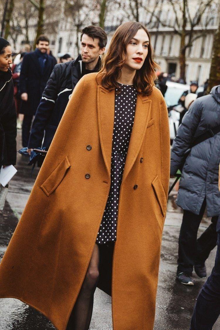 Les manteaux de mi saison femme pour l'automne hiver 2020