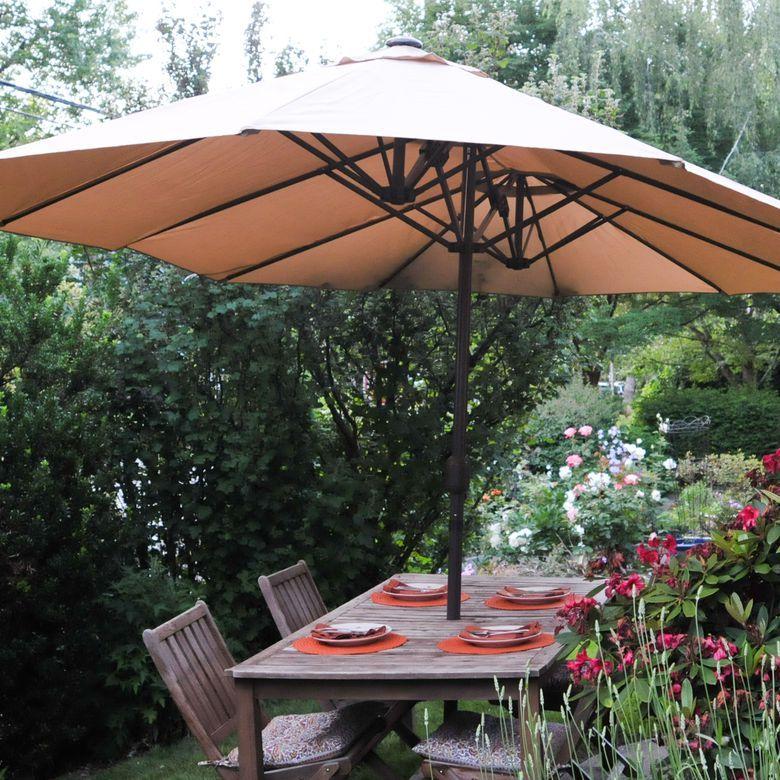 Pin On Patio Umbrella Ideas 15 foot patio umbrella