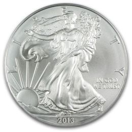 Silver Coins Online At The Best Prices