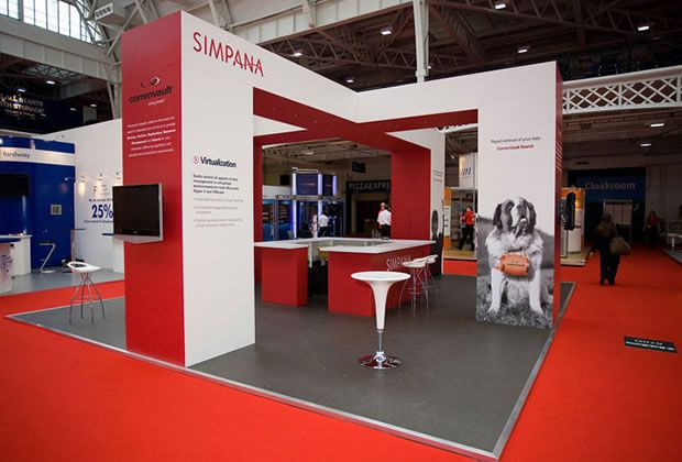 Exhibition Stall Layout : Modular exhibition stand layout plan google search pc product