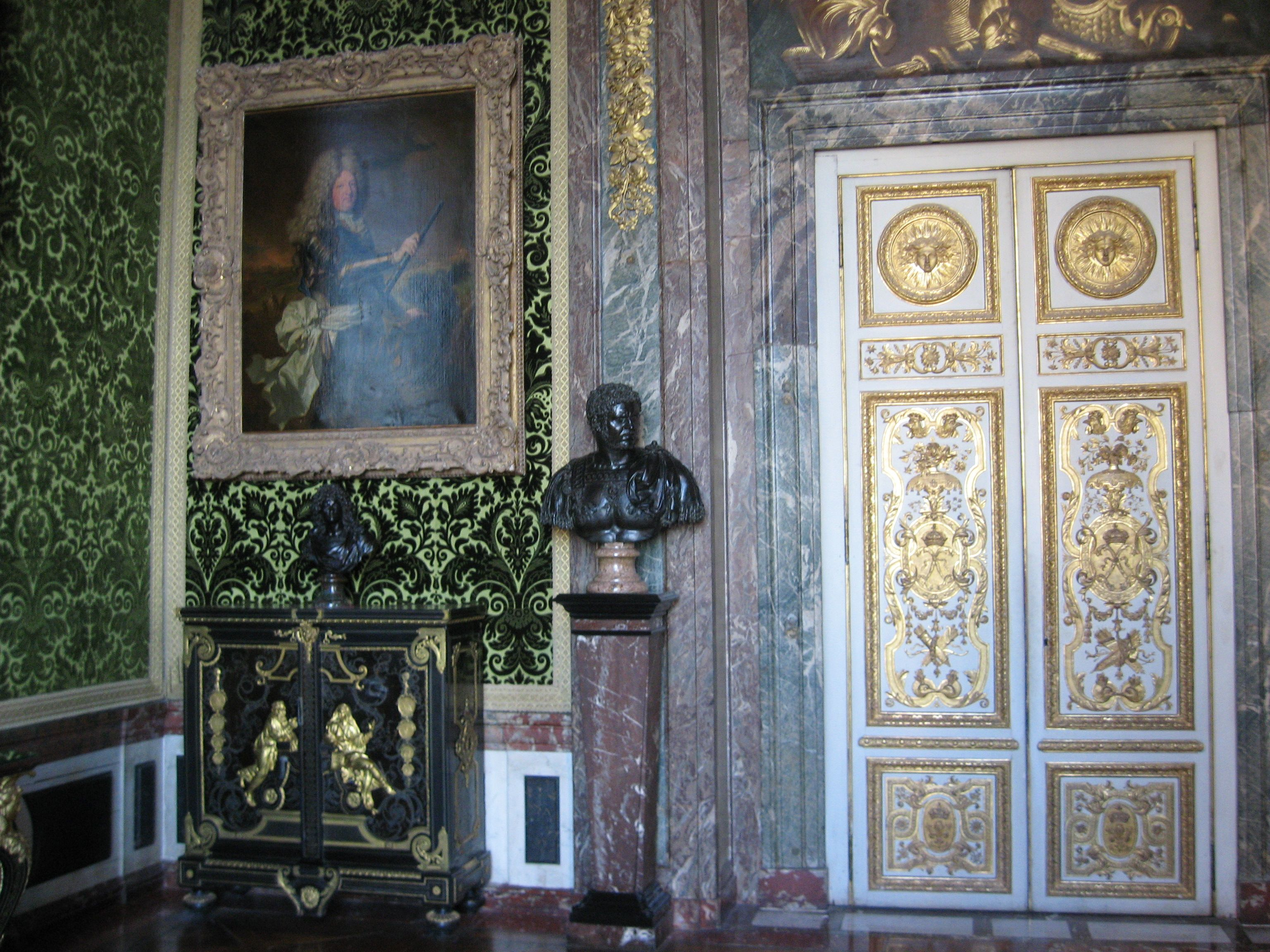 Louis XIV Decorative Arts