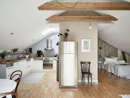 Znalezione Obrazy Dla Zapytania Otwarta Kuchnia Na Poddaszu Kitchen Design House Goodies Gravity Home