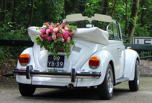 1977 Volkswagen Kever Cabriolet