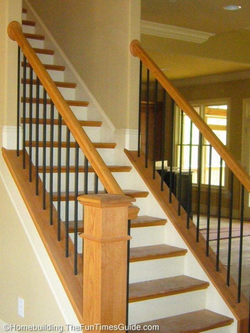 Best Basement Stairs Design Basement Stairs Design Classic 400 x 300