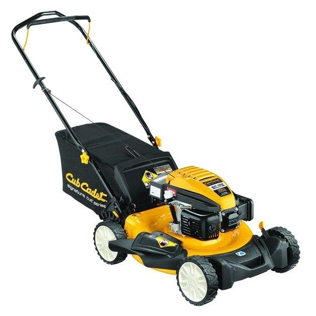 rent a wide range of gas lown mower at lowes tool rental store ...